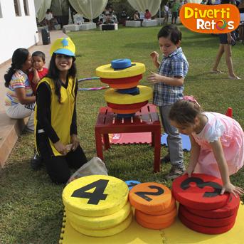 Prepara Tu Feria De Juegos Kermesse Agencia De Publicidad Btl Y