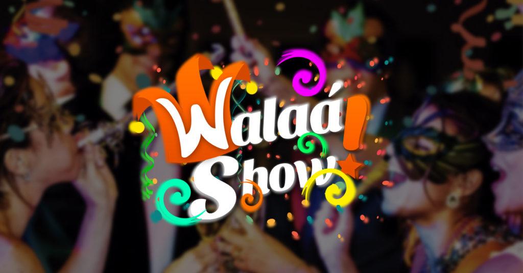 para blog walaa